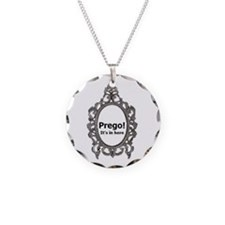 Prego Necklace