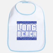 Long Beach,Ca -- T-Shirt Bib