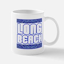 Long Beach,Ca -- T-Shirt Mug