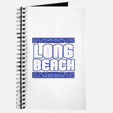 Long Beach,Ca -- T-Shirt Journal