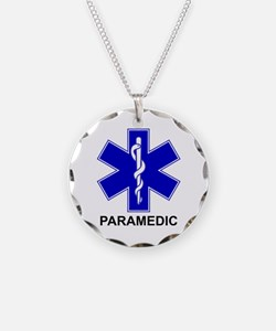 BSL - PARAMEDIC Necklace