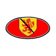 Clan Abernathy Patches