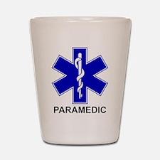 BSL - PARAMEDIC Shot Glass