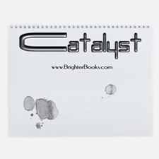 Catalyst Wall Calendar