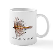 Wingless Wickham Mug
