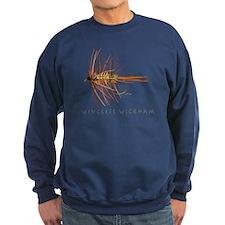 Wingless Wickham Sweatshirt