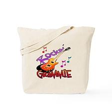ROCKIN' GRAMMIE Tote Bag