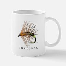 Snatcher Mug