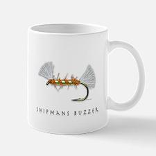 Shipmans Buzzer Mug