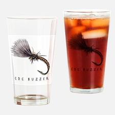 CDC Buzzer Drinking Glass