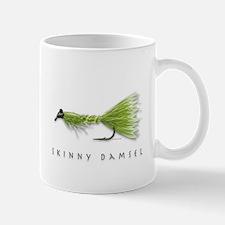 Skinny Damsel Mug