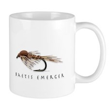 Baetis Emerger Mug