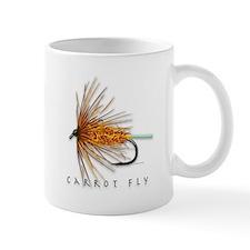 Carrot Fly Mug