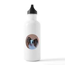 Sable Papillon Head Water Bottle