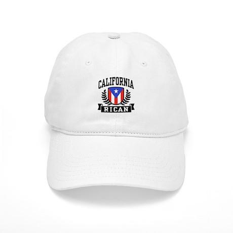 California Rican Cap