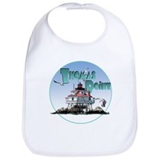 The Thomas Point Lighthouse Bib