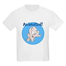 Cute Blues infant T-Shirt