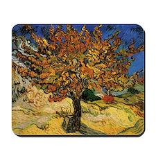 Vincent Van Gogh Mousepad