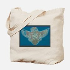 Earth Symbols Tote Bag