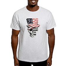 Vintage Anti Vietnam T-Shirt