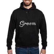 Groom Hoody