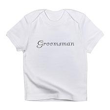 Groomsman Infant T-Shirt