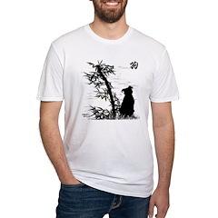 Year of the Dog Bamboo Shirt