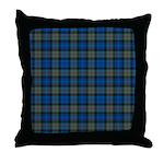 Tartan - Murray Throw Pillow
