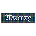 Tartan - Murray Sticker (Bumper 10 pk)