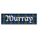 Tartan - Murray Sticker (Bumper 50 pk)