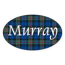 Tartan - Murray Decal