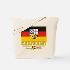 Saarland Pride Tote Bag