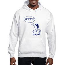 WTF Vintage Jumper Hoodie