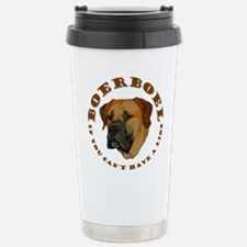 If you can have a lion... Travel Mug