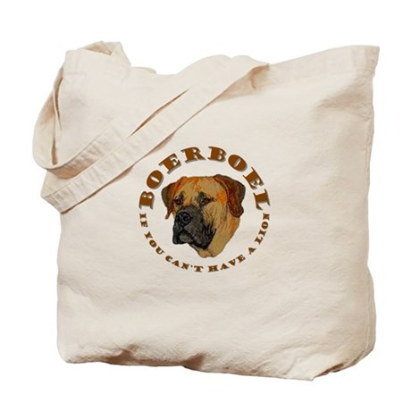 If you can have a lion... Tote Bag