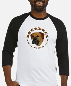 If you can have a lion... Baseball Jersey
