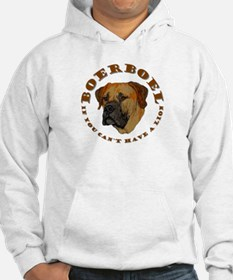 If you can have a lion... Hoodie