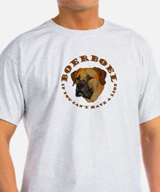 If you can have a lion... T-Shirt