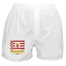 Bremen Pride Boxer Shorts
