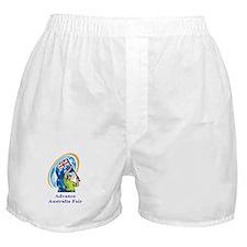 Advance Australia Fair Boxer Shorts