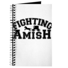 Fighting Amish Journal