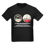 PD Project Kids Dark T-Shirt