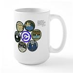 PD Project Large Mug