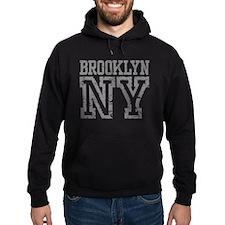 Brooklyn NY Hoodie