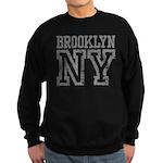 Brooklyn NY Sweatshirt (dark)