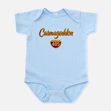 Carmageddon Infant Bodysuit