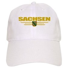 Sachsen Pride Baseball Cap