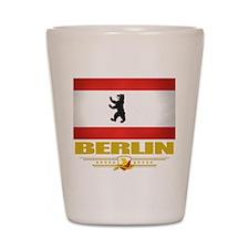 Berlin Pride Shot Glass