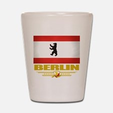 Berlin Pride Shot Glass