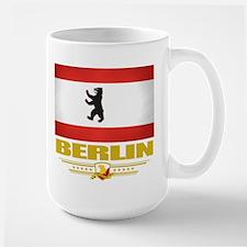 Berlin Pride Large Mug